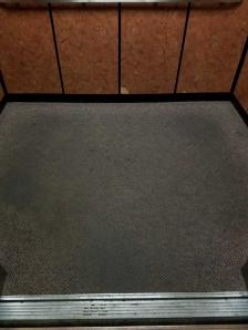 elevator-carpeted