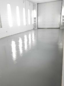 Concrete Floor Polishing Madison WI | Express Floor Care